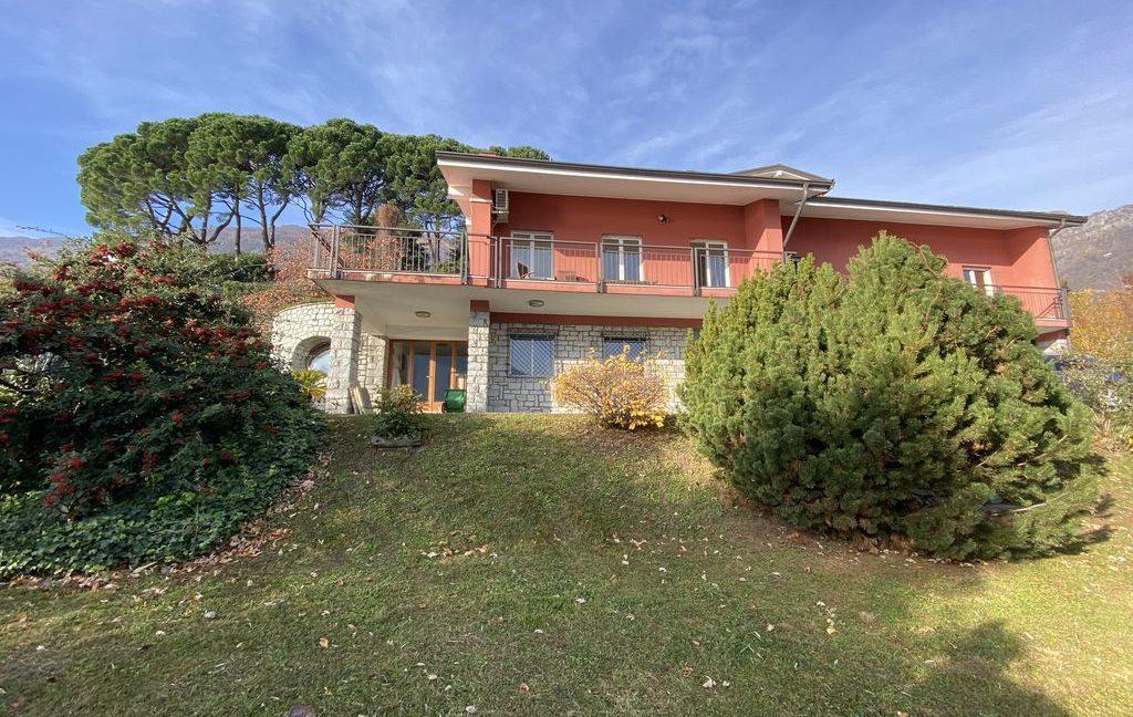 Luxury Villa Pianello Lake Como - VILLA