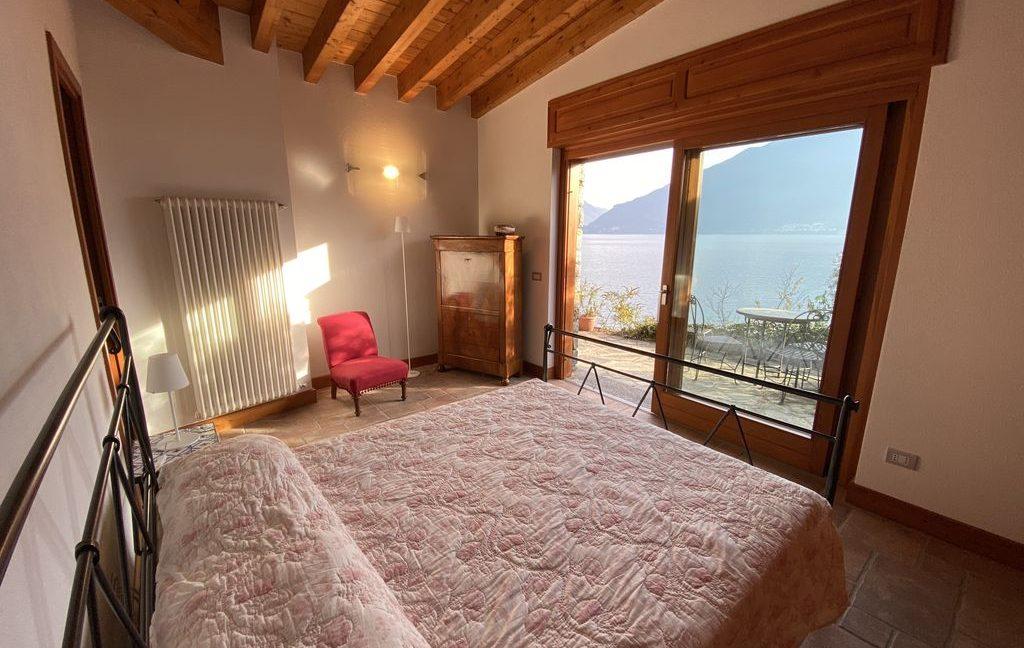 Luxury Villa Pianello Lake Como - bedroom