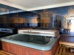 Luxury Villa Lake Como Domaso with Swimming Pool