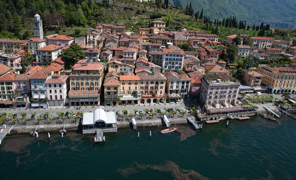 Luxury Apartment Bellagio Lake Como