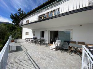 Luxury Villa Lake Como Argegno