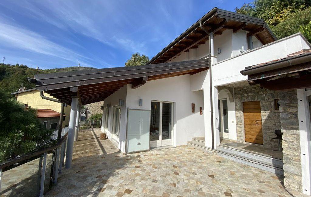 Luxury Villa Gravedona ed Uniti with Swimming Pool - cellar