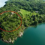 Lake Como Property Front Lake Colico