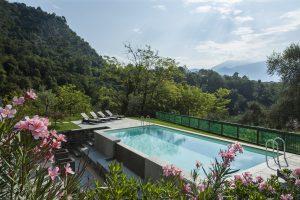 Luxury Villa Lake Como Tremezzo with Swimming Pool