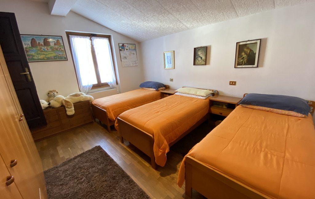 Luxury Villa Lake Como Menaggio  - bedroom