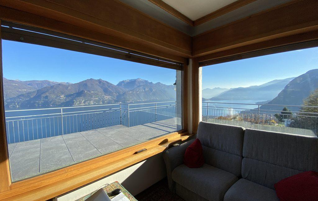 Luxury Villa Lake Como Menaggio  - views