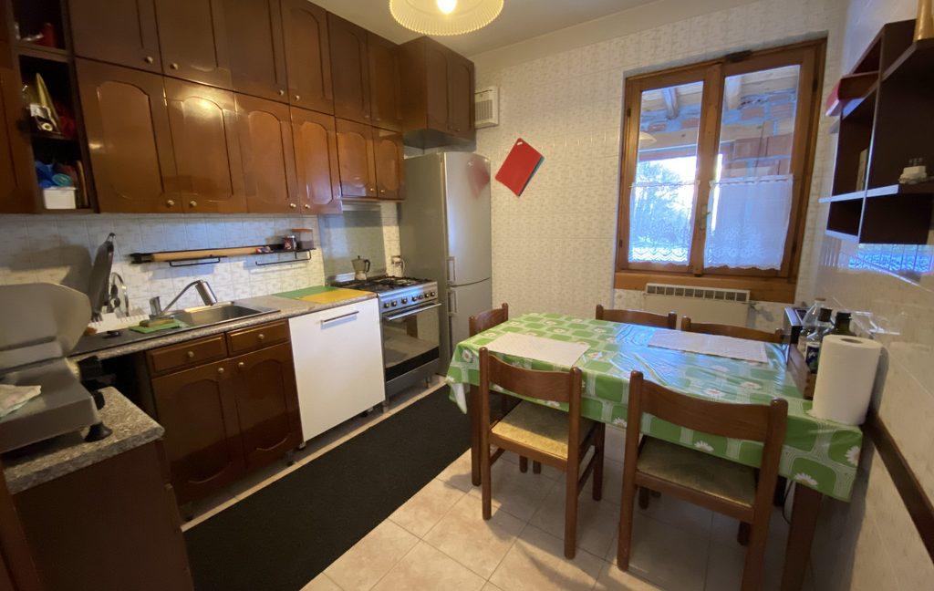 Luxury Villa Lake Como Menaggio  - kitchen