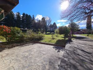 Luxury Villa Colico Lake Como with Park