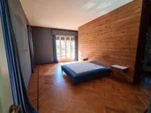 Luxury Villa Colico Lake Como with Park - bedroom