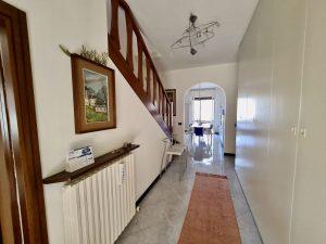 Luxury Villa Lake Como Mandello del Lario with Garden - corridor