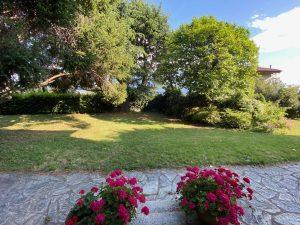 Villa Domaso Lake Como - sunny