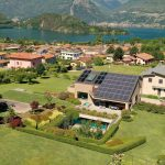 Luxury Villa with Swimming Pool and Park Colico